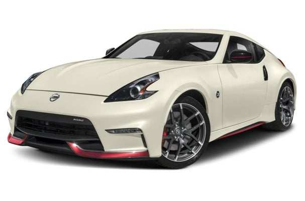 14 The 2020 Nissan 370Z Nismo Redesign And Review