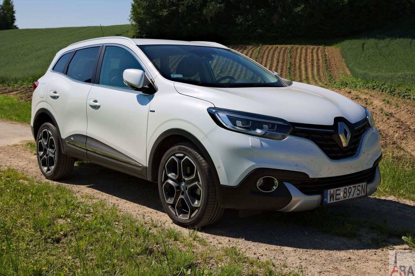 14 The 2020 Renault Kadjar Redesign And Concept