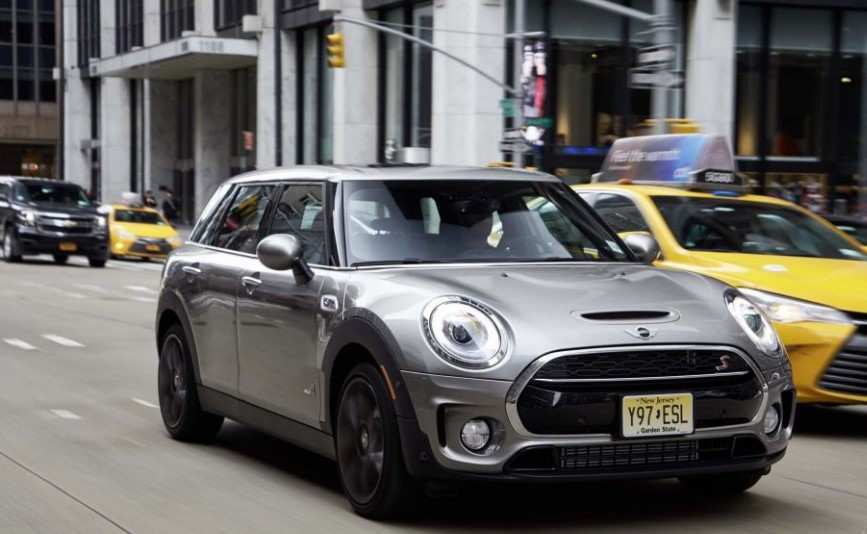 14 The 2020 Spy Shots Mini Countryman Price And Review