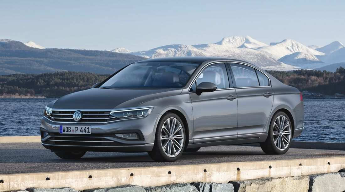 14 The 2020 Volkswagen CC Price