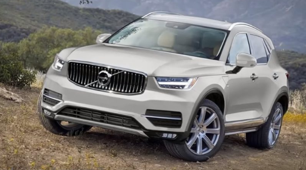 14 The 2020 Volvo XC90 Review