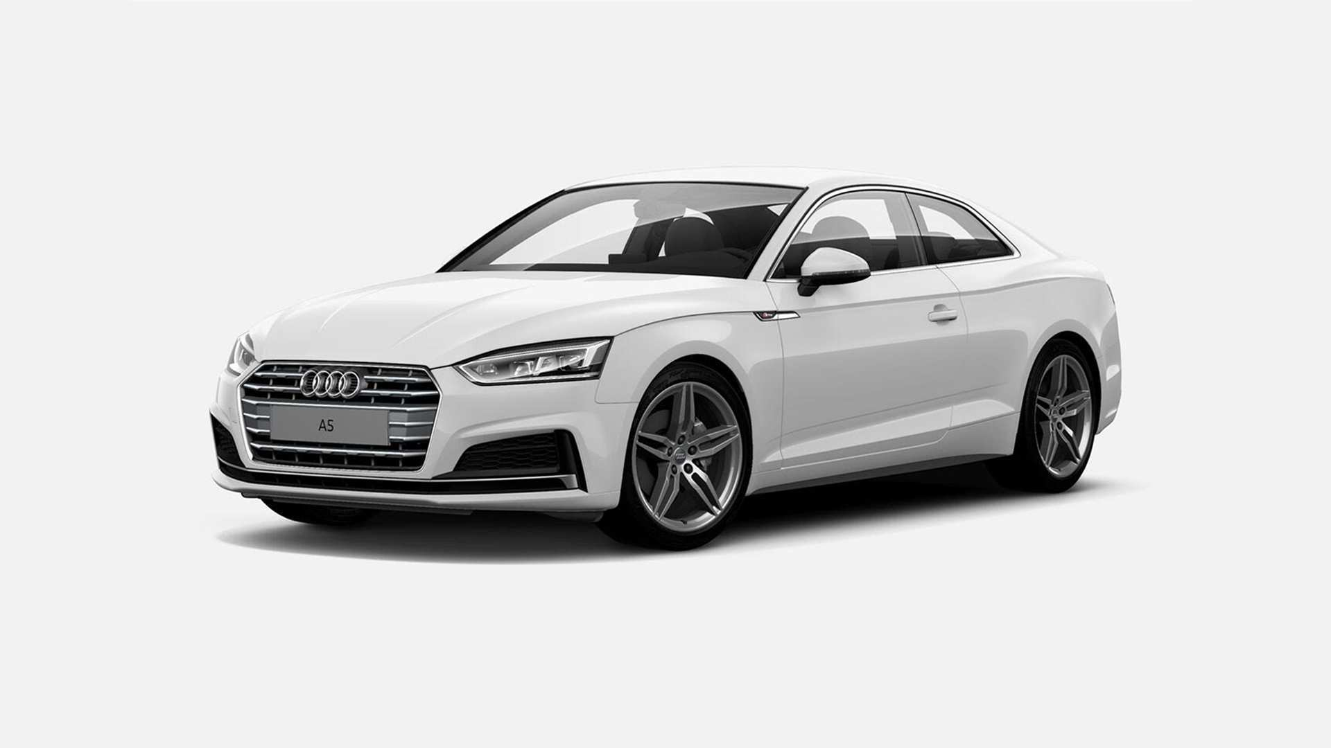 14 The Best 2019 Audi A5 Coupe Specs