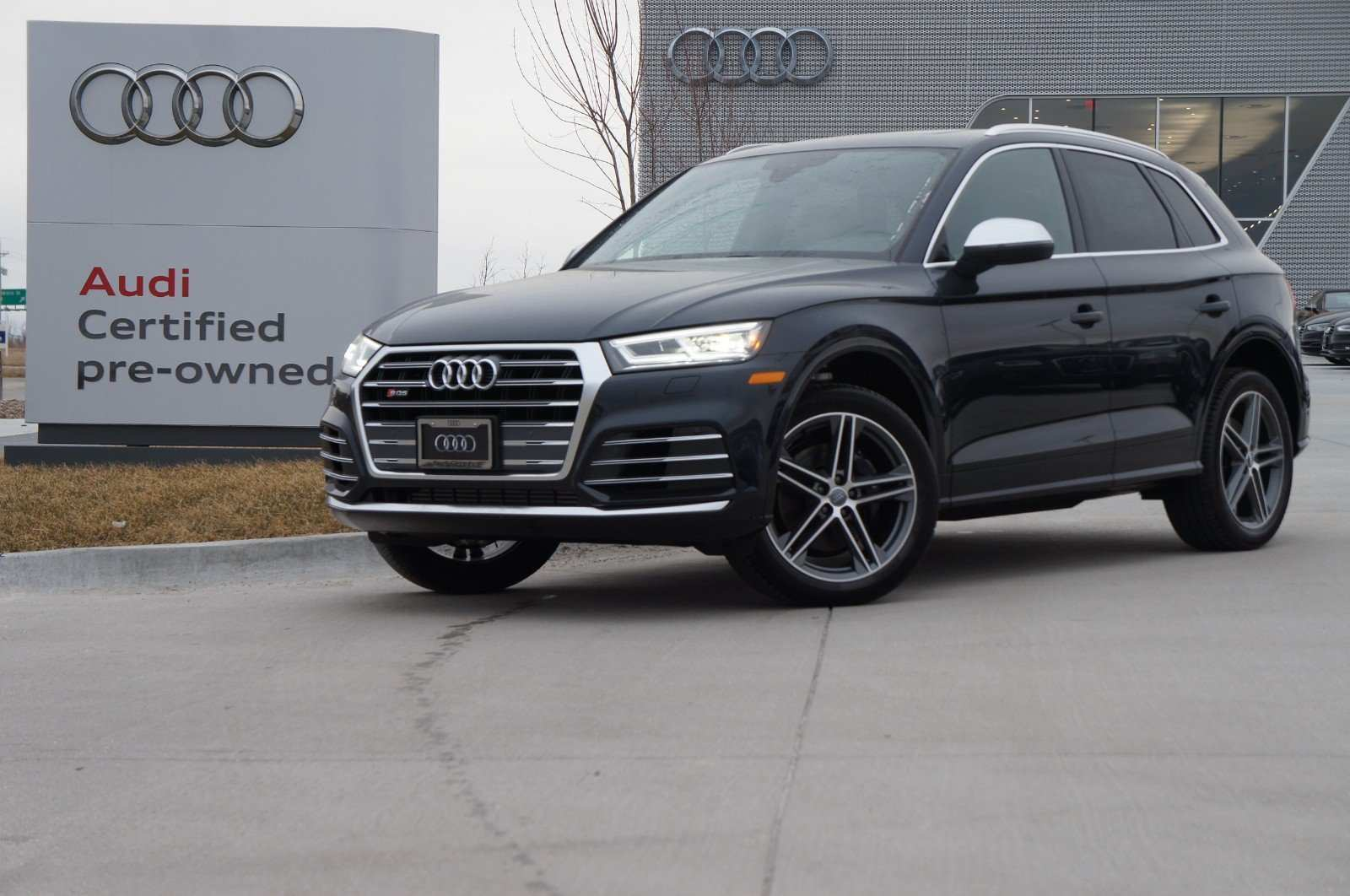 14 The Best 2019 Audi Sq5 Release Date And Concept