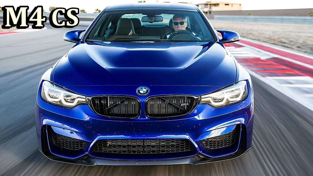14 The Best 2019 BMW M4 Picture