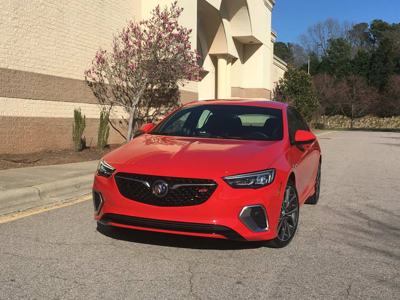 14 The Best 2019 Buick Regal Gs Coupe Concept And Review