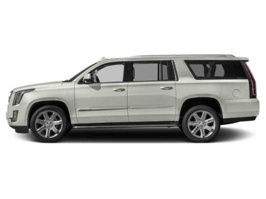 14 The Best 2019 Cadillac Escalade Ext Style