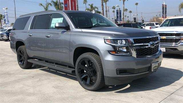 14 The Best 2019 Chevy Suburban Release Date And Concept