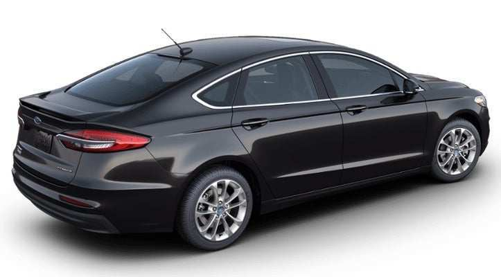 14 The Best 2019 Ford Fusion Energi New Model And Performance