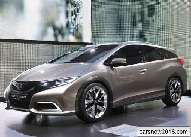 14 The Best 2019 Honda Wagon Prices