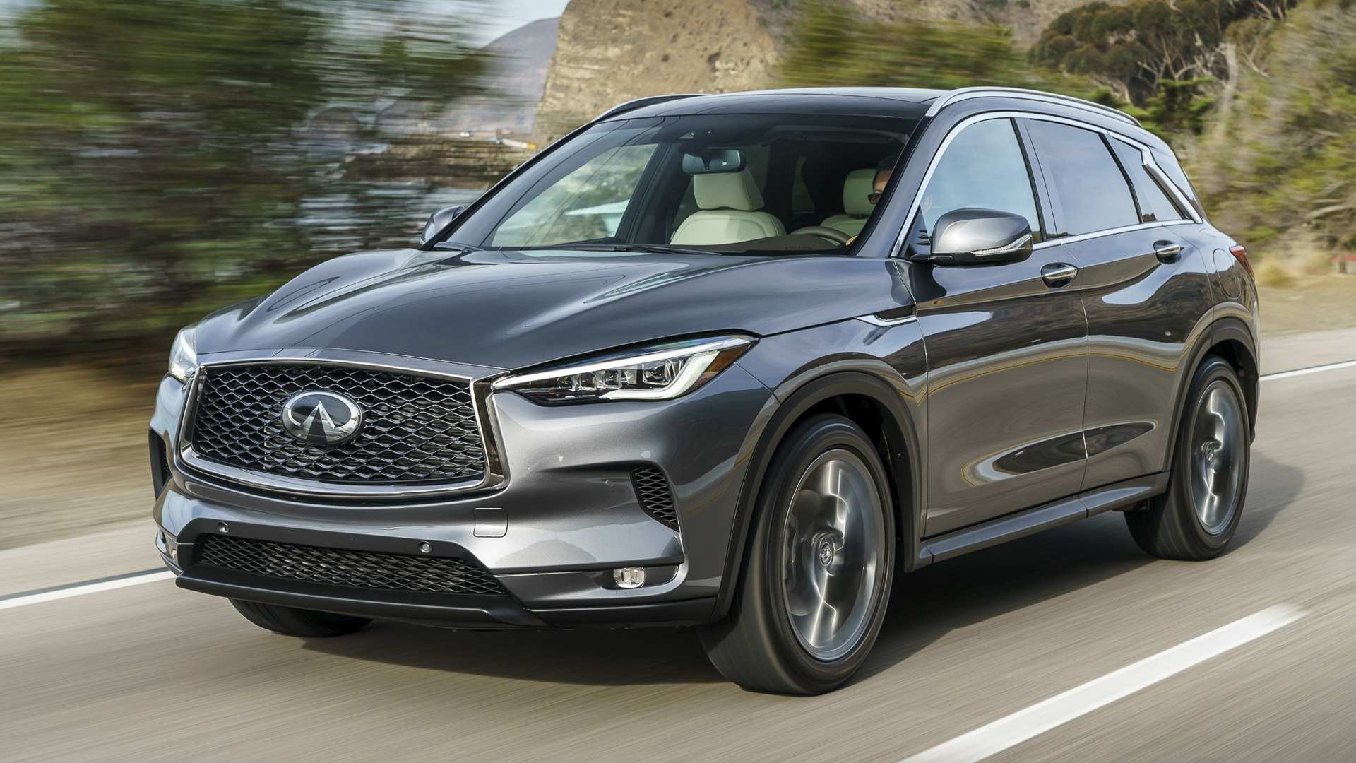 14 The Best 2019 Infiniti Qx50 First Drive Price And Review