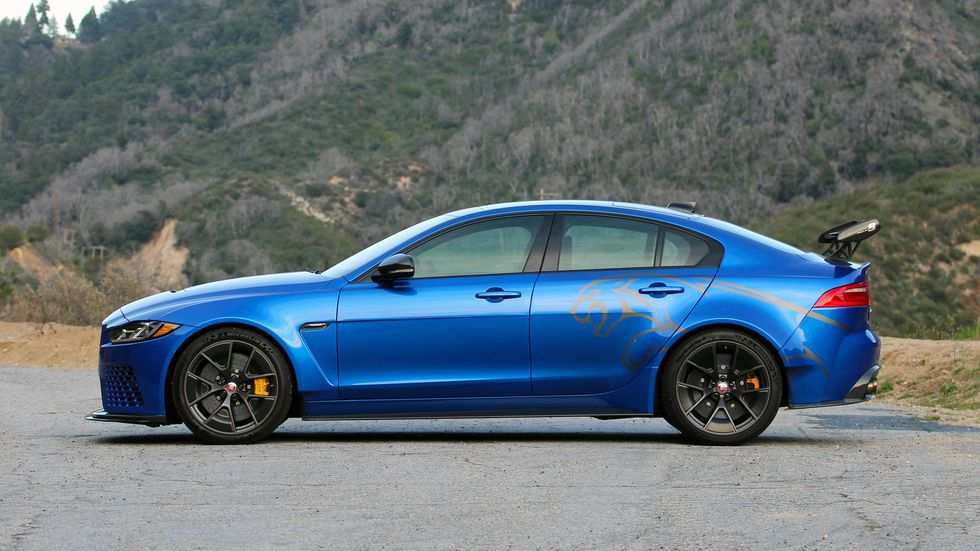 14 The Best 2019 Jaguar Project 8 Review And Release Date