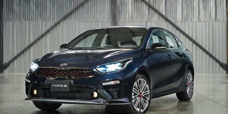 14 The Best 2019 Kia Forte5 Hatchback Pictures
