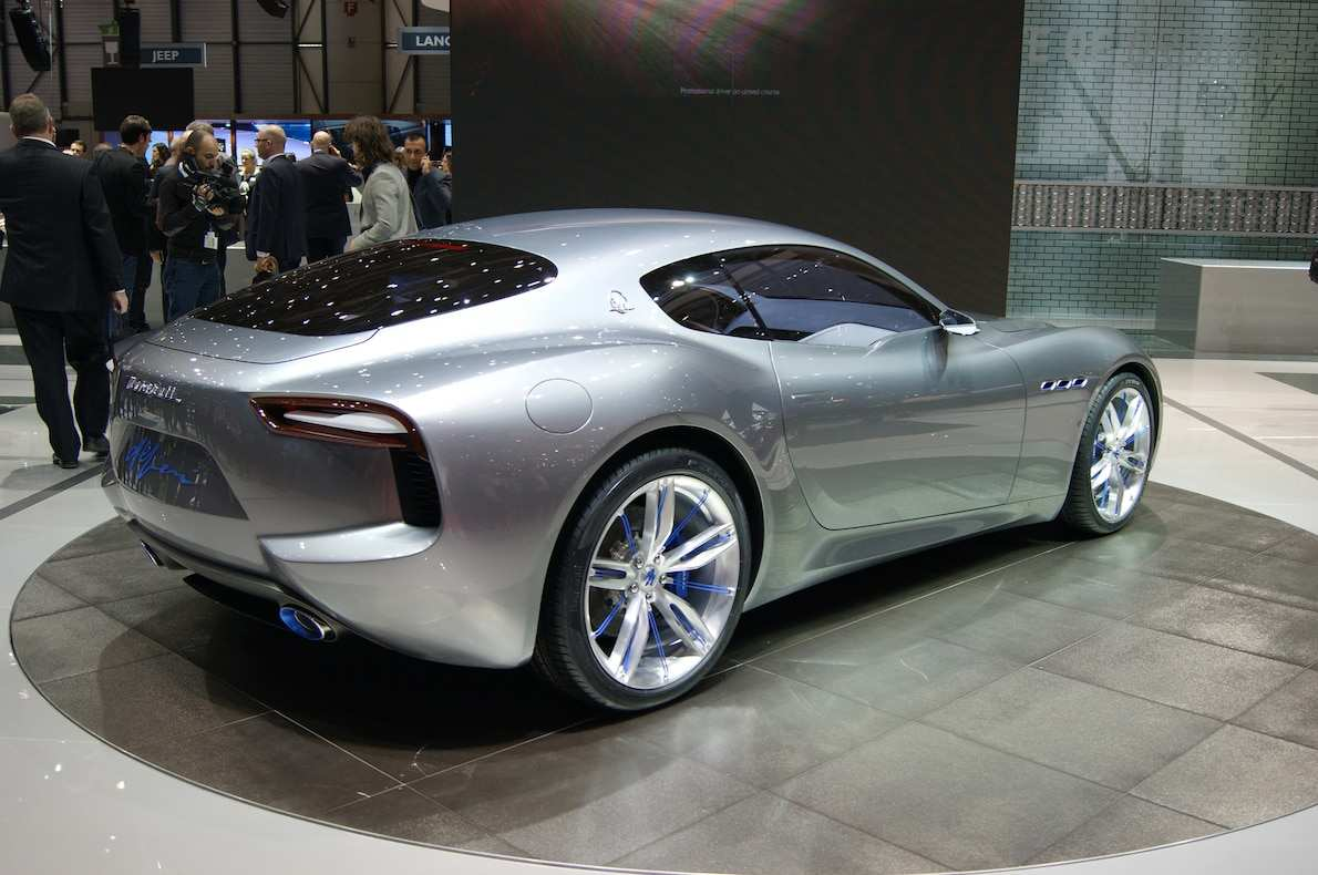 14 The Best 2019 Maserati Alfieris Price
