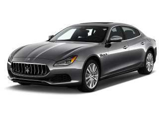 14 The Best 2019 Maserati Quattroportes Overview