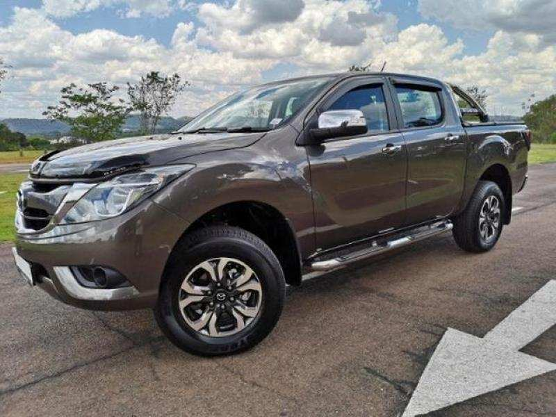 14 The Best 2019 Mazda Bt 50 Specs Specs