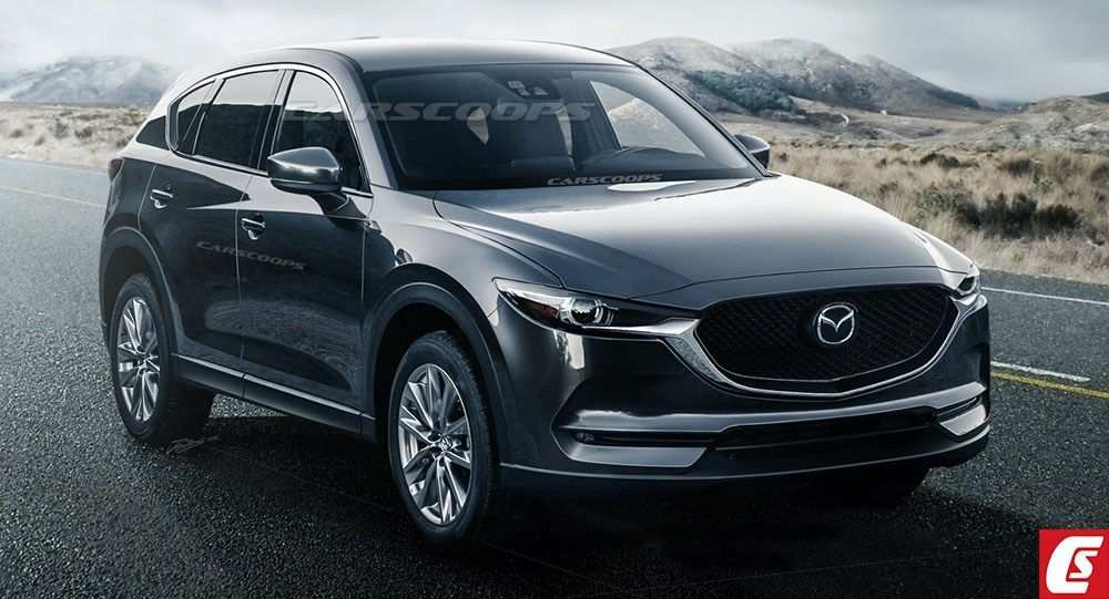 14 The Best 2019 Mazda Cx 9 Rumors Release Date