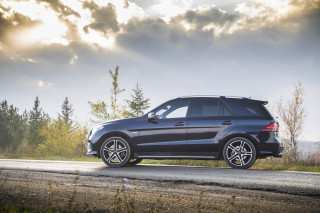 14 The Best 2019 Mercedes Benz M Class Configurations