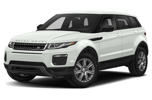 14 The Best 2019 Range Rover Evoque Xl Overview