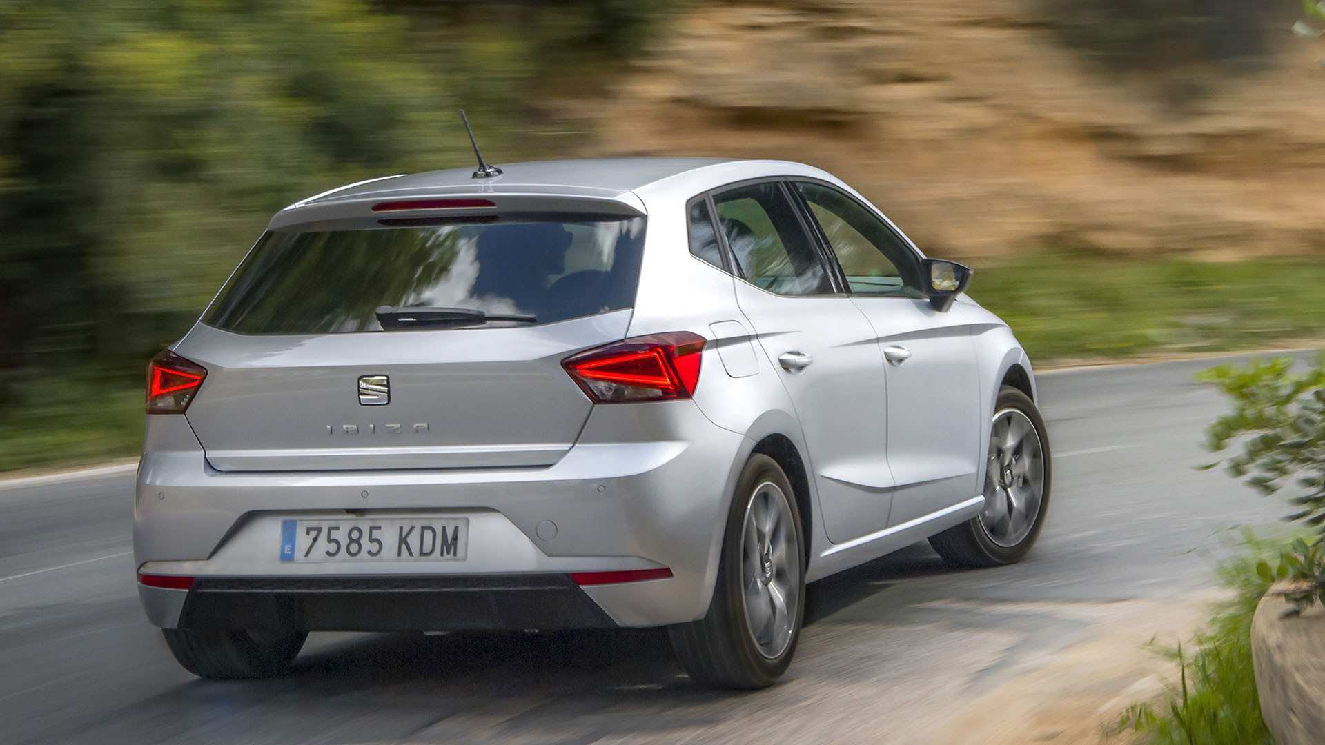 14 The Best 2019 Seat Ibiza New Review