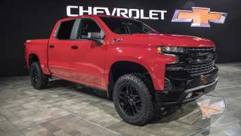 14 The Best 2019 Silverado 1500 Diesel Research New