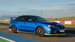 14 The Best 2019 Subaru WRX STI Release Date And Concept
