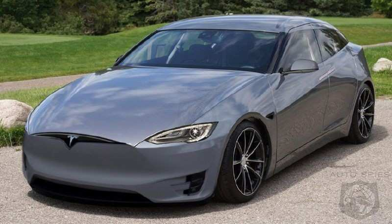14 The Best 2019 Tesla 3 Review And Release Date