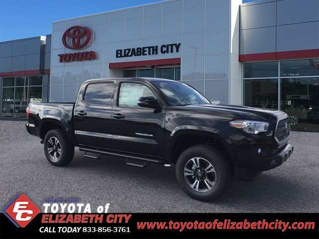 14 The Best 2019 Toyota Tacoma Concept