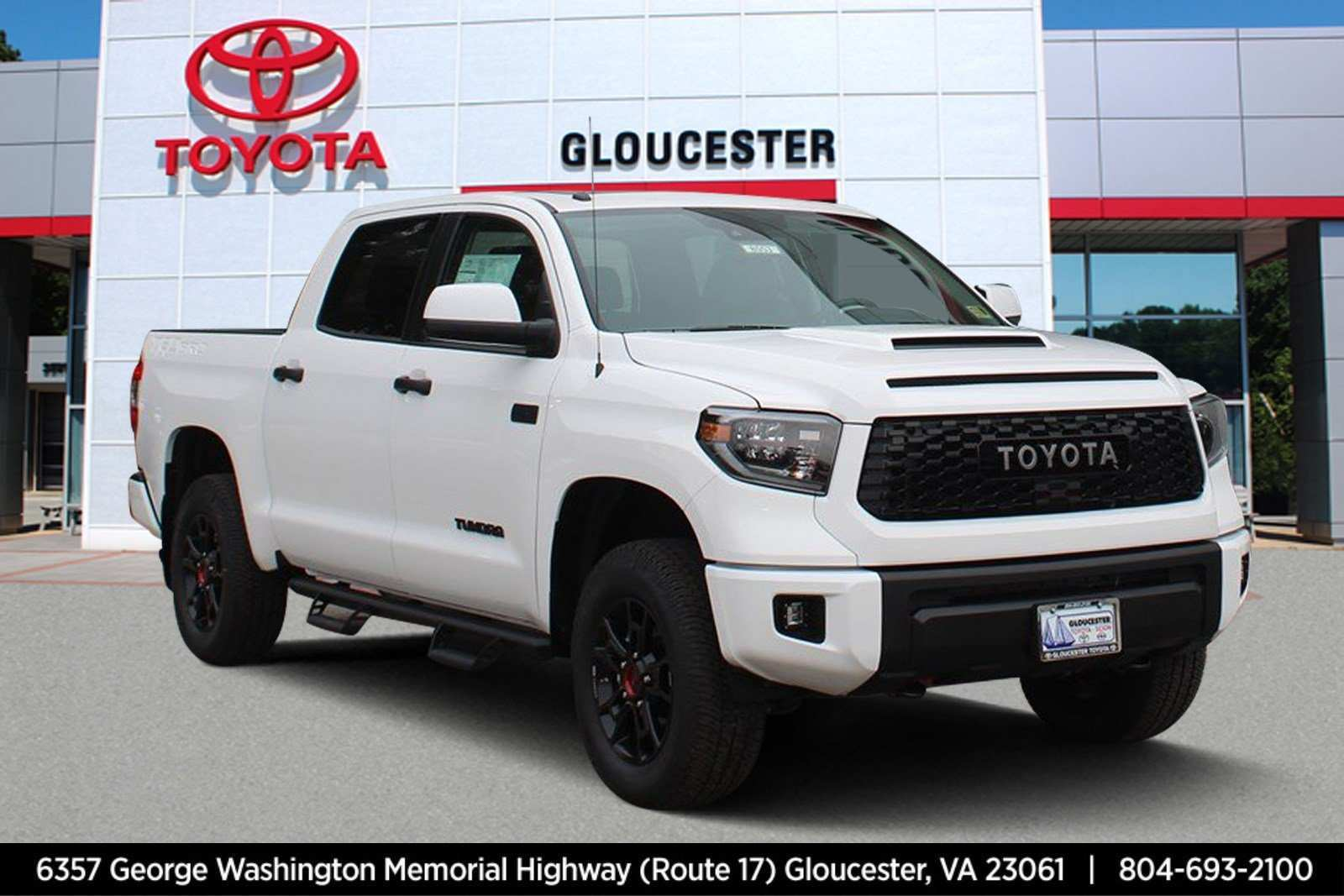 14 The Best 2019 Toyota Tundra Trd Pro New Review
