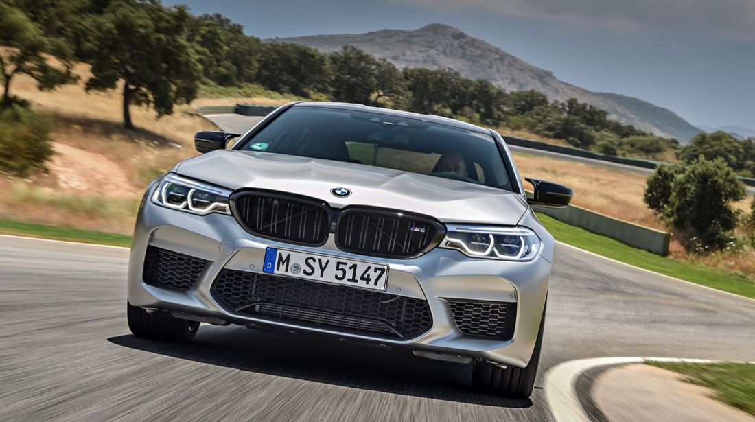 14 The Best 2020 BMW M5 Specs