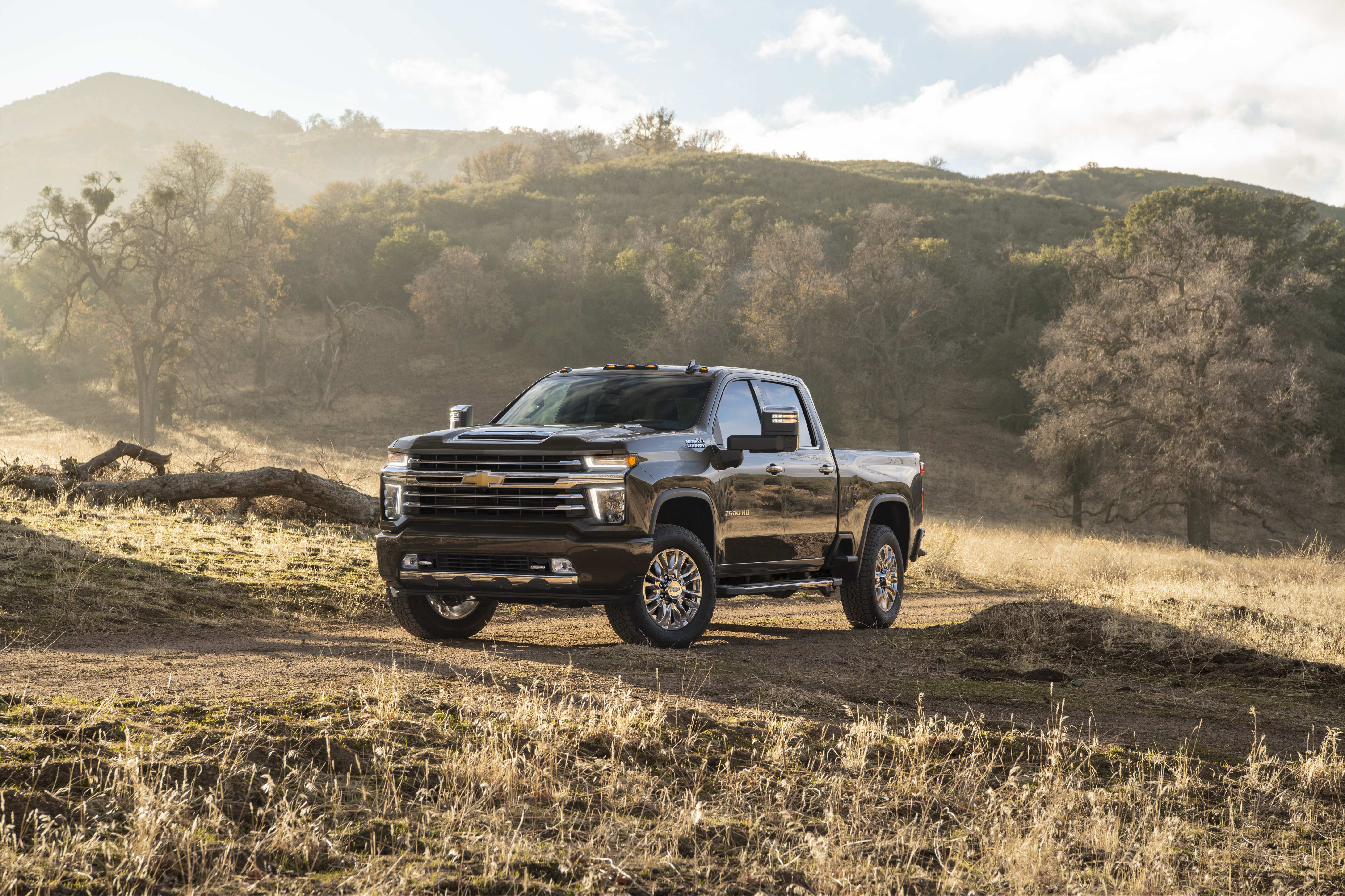14 The Best 2020 Chevy 2500Hd New Review