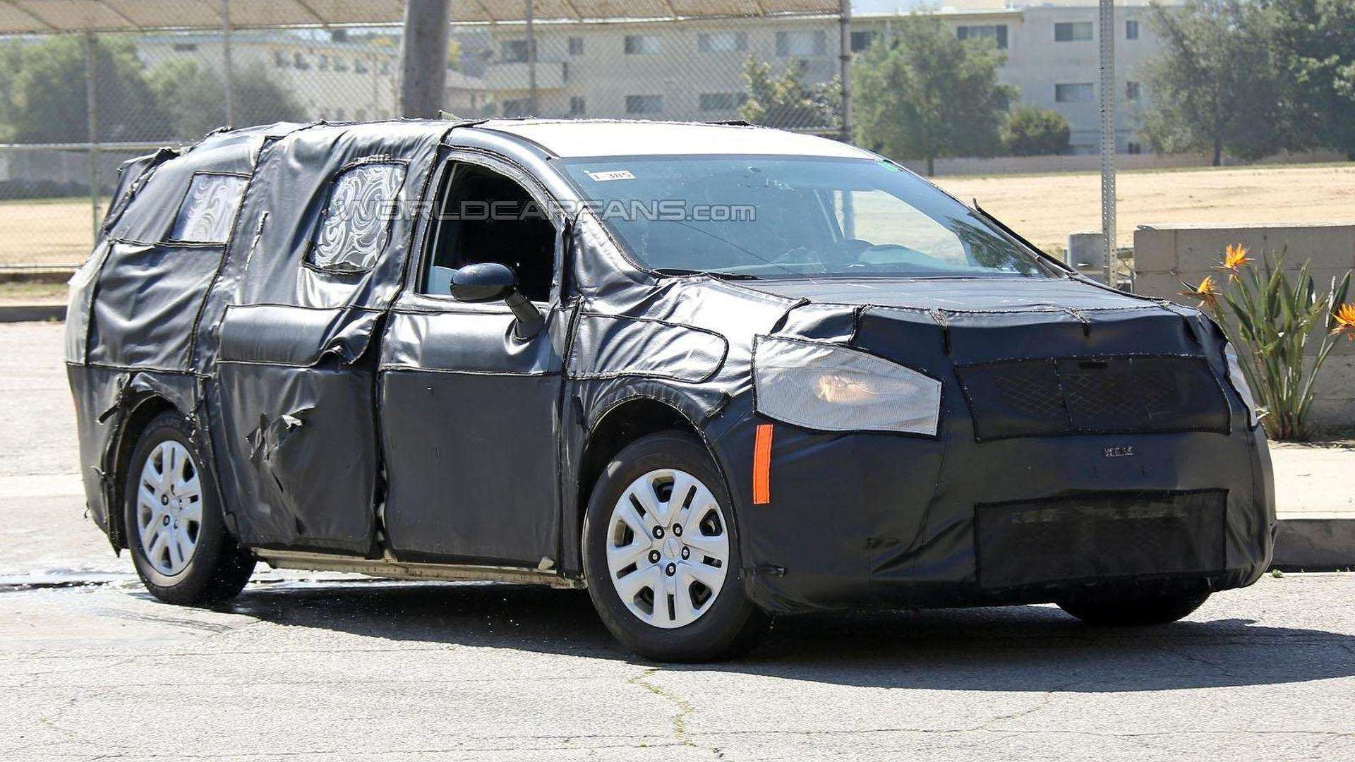 14 The Best 2020 Chrysler Town Price Design And Review