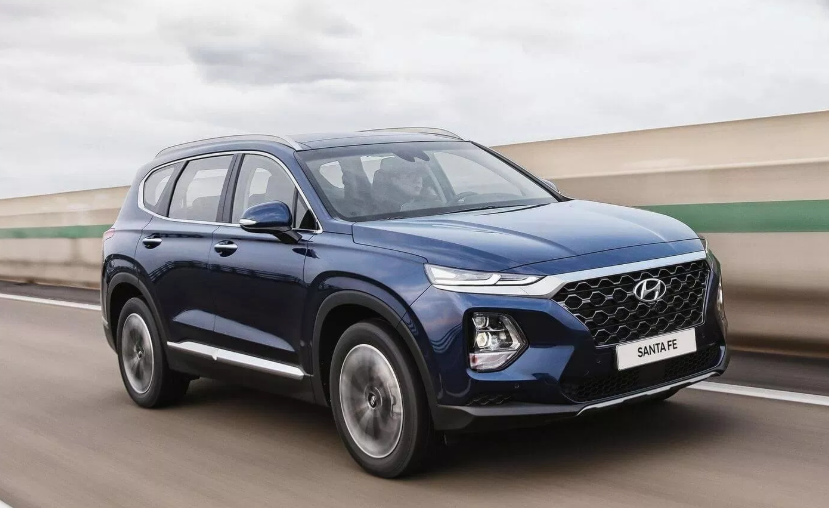 14 The Best 2020 Hyundai Santa Fe Speed Test