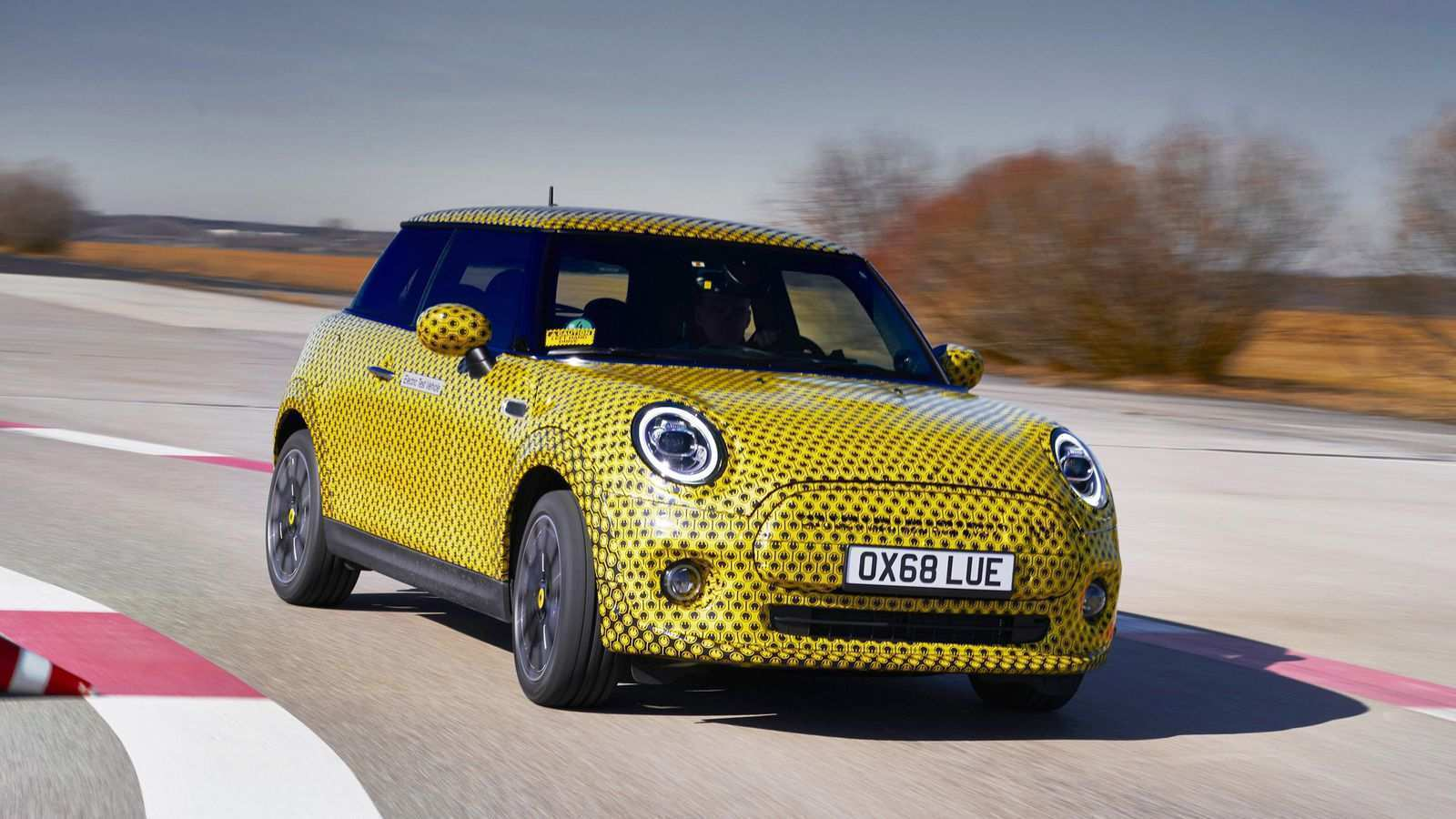 14 The Best 2020 Mini Countryman Pictures
