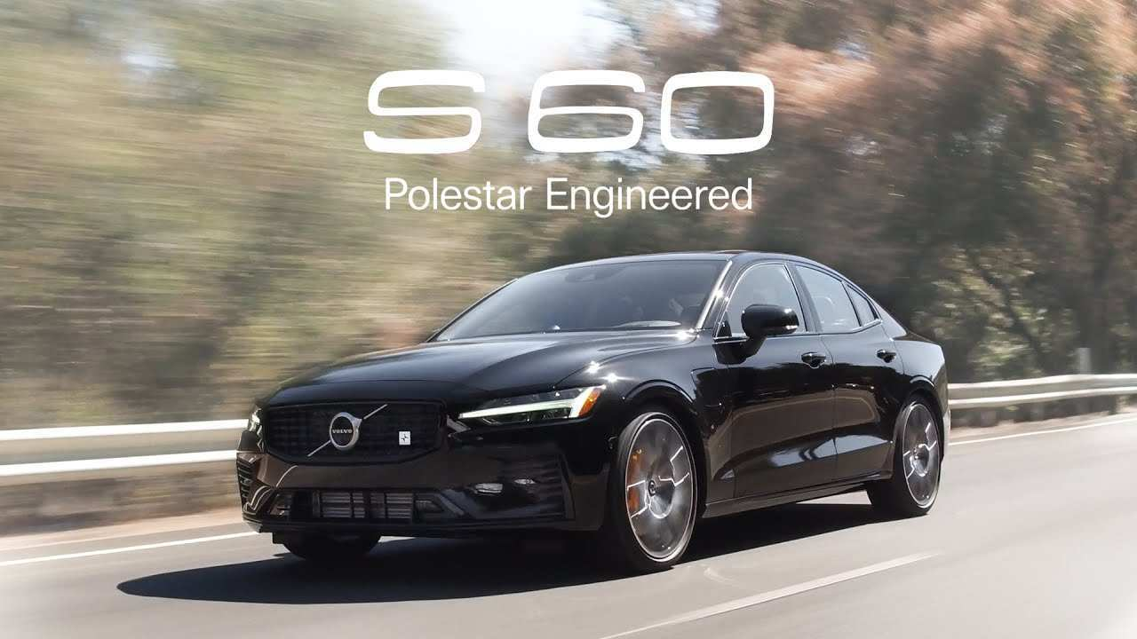 14 The Best 2020 Volvo S60 Price And Release Date