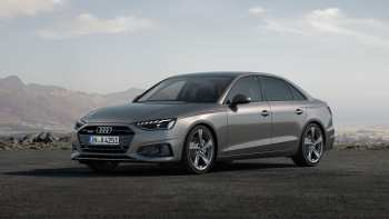 14 The Best Audi A4 2020 Interior Model
