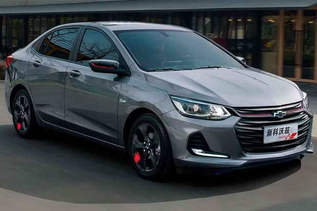 14 The Best Chevrolet Prisma 2020 China Performance and New Engine
