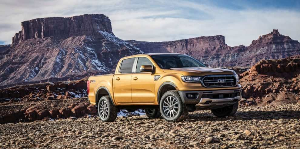 14 The Best Ford Ranger 2020 Australia Spy Shoot