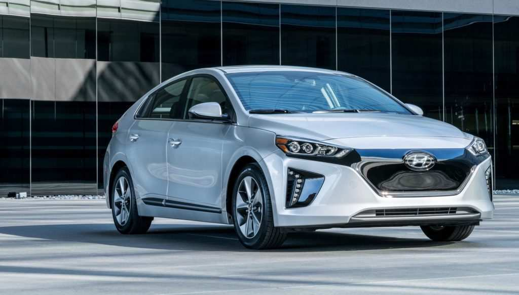 14 The Best Hyundai Ioniq 2020 Price