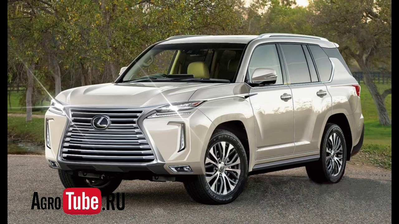 14 The Best Lexus Prado 2020 Price And Release Date