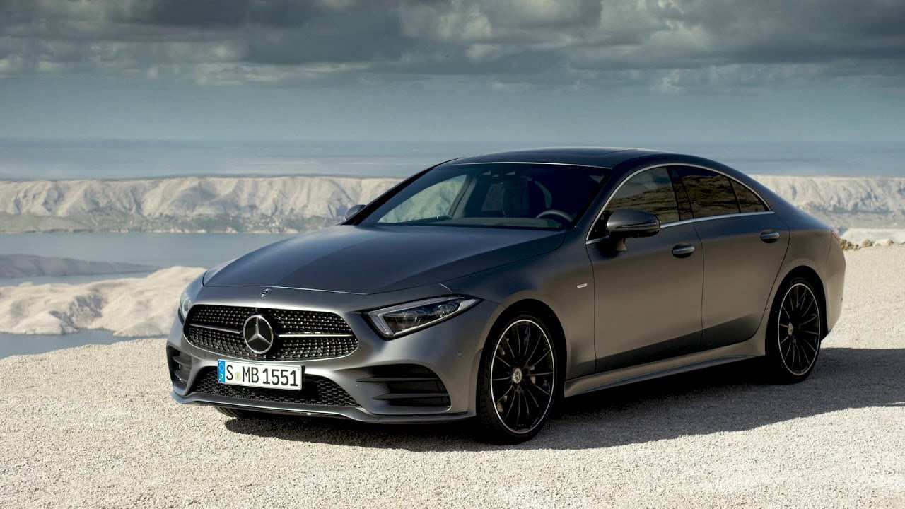 14 The Best Mercedes 2019 Cls History