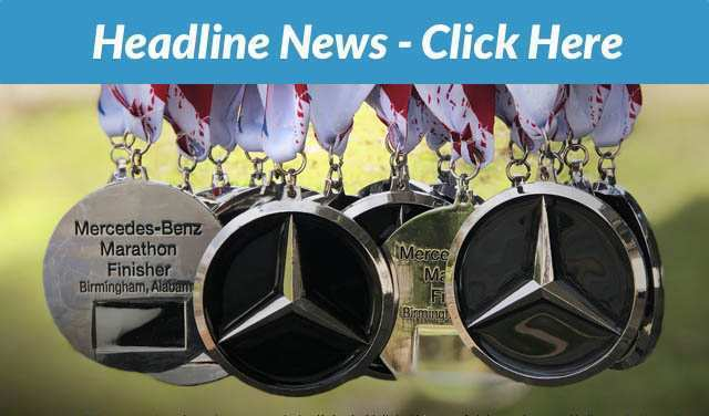 14 The Best Mercedes Half Marathon 2019 First Drive