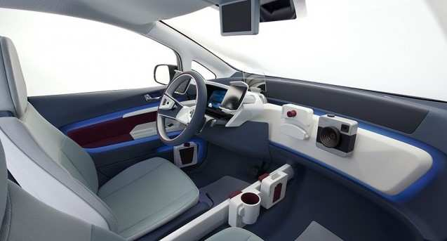 14 The Best Nissan Leaf 2020 Interior Overview