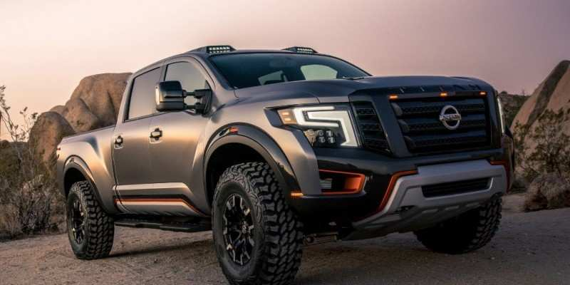 14 The Best Nissan Pickup 2020 Ratings