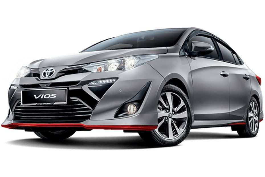 14 The Best Toyota 2019 Malaysia Pictures