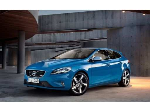 14 The Best V40 Volvo 2019 First Drive
