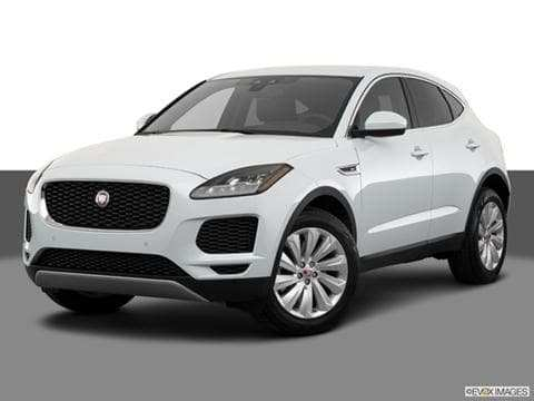 14 The E Pace Jaguar 2019 Ratings