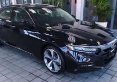 Honda Accord 2020 Sport