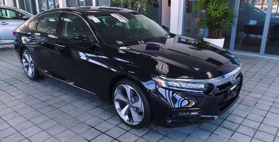 14 The Honda Accord 2020 Sport Redesign