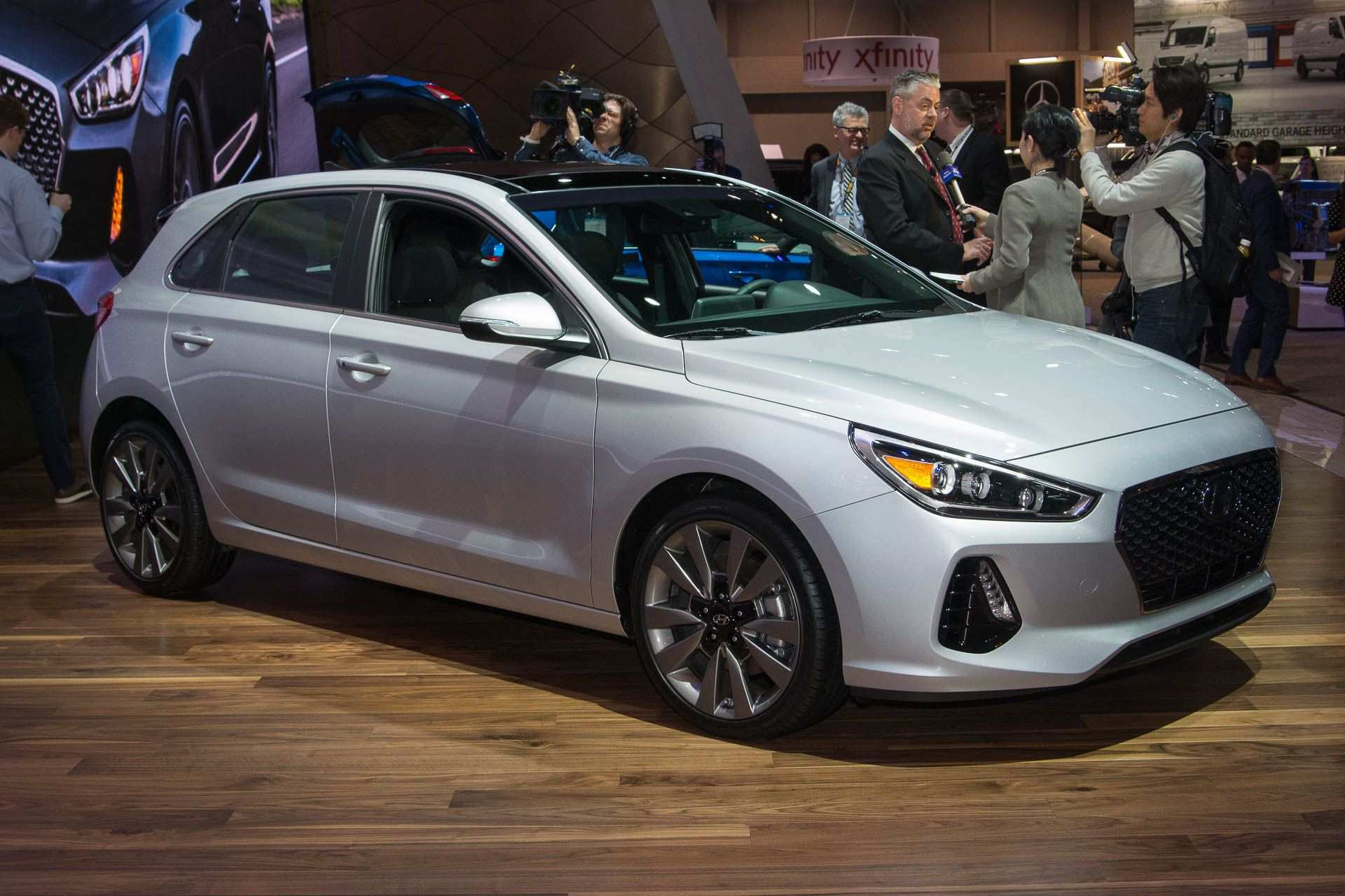 14 The Hyundai Accent Hatchback 2020 Performance And New Engine