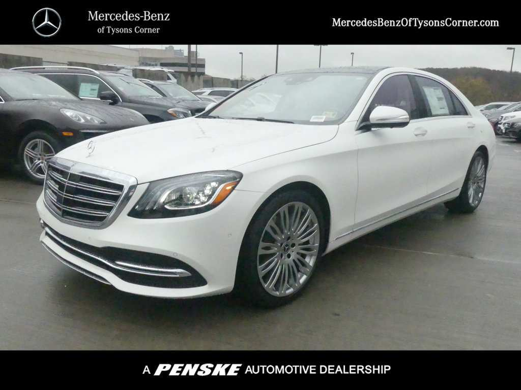 14 The S450 Mercedes 2019 Price Design And Review